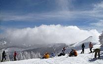 Wolf Creek ski lift