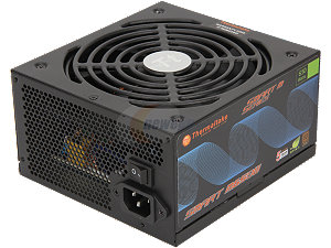 Thermaltake Smart SP-650MPCBUS 650W Intel