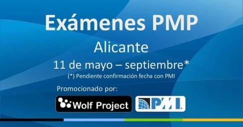 PMI EXAMENES julio 2016