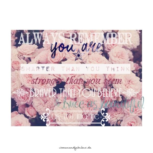 always_remember