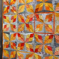 Arkansas Traveller Quilt