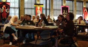 2009 Symposium in Madison, WI