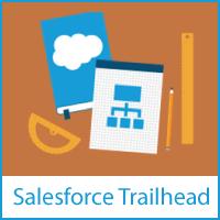 Salesforce Trailhead!