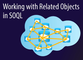 Working with Related Objects in SOQL.
