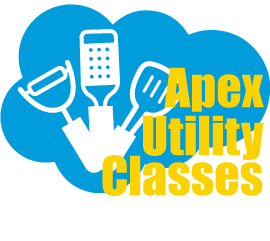 Apex Utility Classes