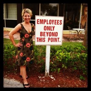 Social Media & Marketing: Meet Laurie Ruettimann