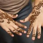 pics of mehndi designs for hands (24)
