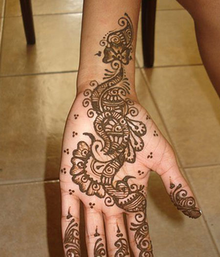 Mehndi Designs Very Hard : Mehndi designs very hard makedes