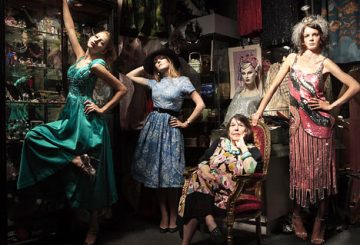 vintage fashion guide, vintage fashion guild fur resource