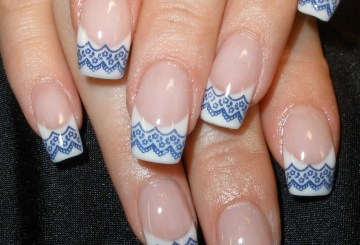 Obsolete Nail Trends giving Rise to Classy Nail Arts 06