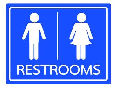 Gender Discrimination - Bathroom Debate