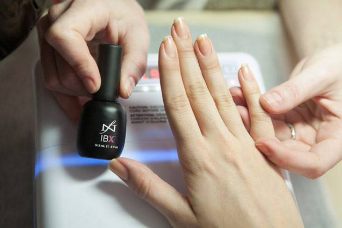 Say Adiós to Weak, Chipped Nails With IBX Nail System! [Review ...