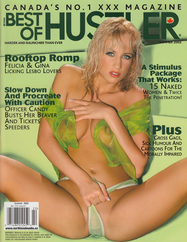 10 magazine natural