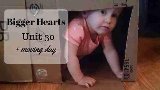 Bigger Hearts 30