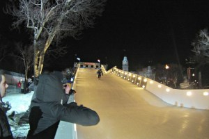 Red Bull Crashed Ice 2014 Quebec
