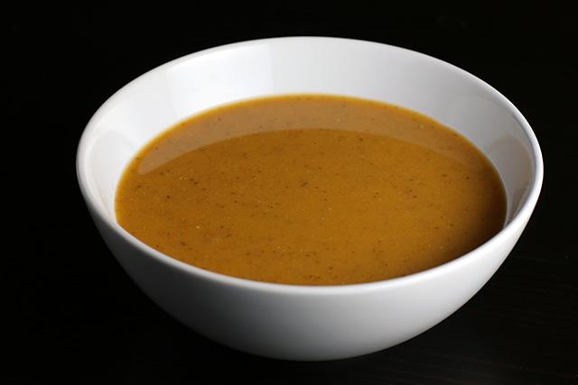 """""""Armenian"""" Soup"""