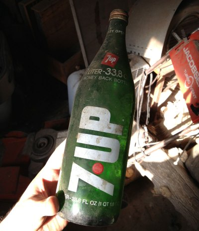 DRINK IT