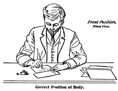 Wondermark » Archive » True Stuff: The Art of Letter Writing