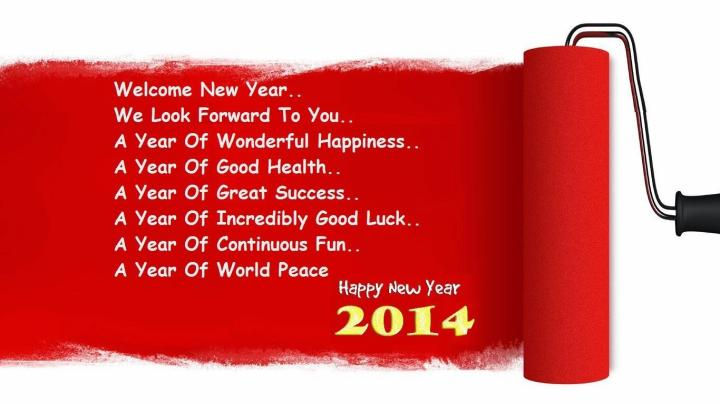 Happy New Year Wishes Greetings.11 Happy New Year E Cards Free 2014