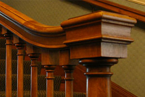 Moulding, Millwork & Trim Category