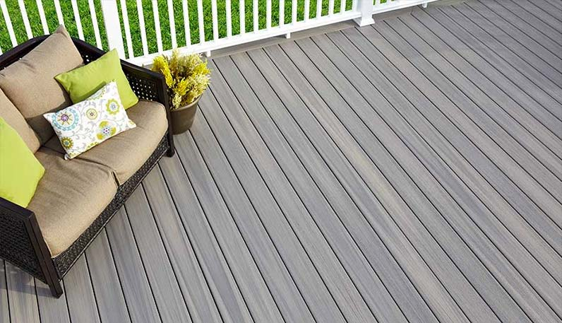 Sustainable Decking Philadelphia Green Products