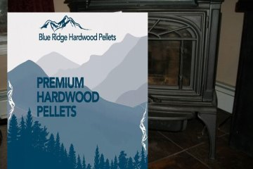 Blue Ridge Wood Pellets