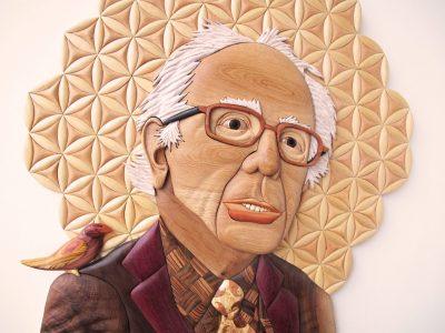 Bernie Face