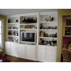 Small Crop Of Tv Wall Unit