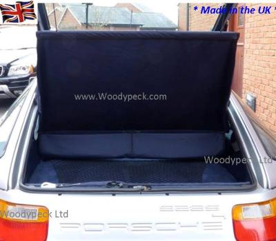 Complete Luggage Cover & Frame
