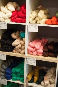 The naked Sheep - Rose City Yarn Crawl-2