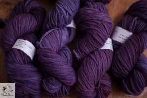 Violettes - good small