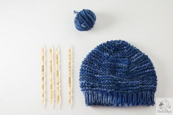 Bonnet bleu - small-14