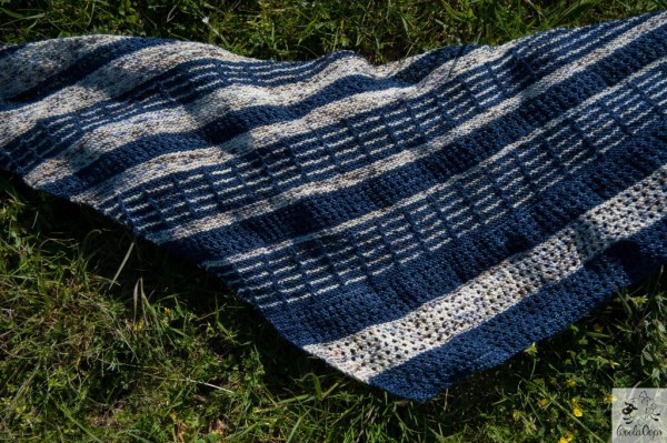 Sailor shawl - small-2
