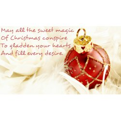 Small Crop Of Inspirational Christmas Messages
