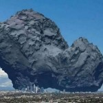 About Comet Churymov-Gerasimenko