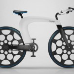 nCycle e-bike is here