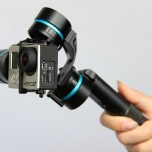Amazing 3 Axis HandHeld Gimbal for GoPro