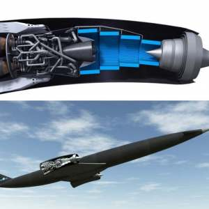 SABRE Engine concept confirmed by AFRL