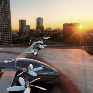 Drones as Personal Transportation Devices