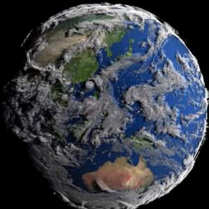 Earth as a Living Creature