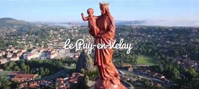 Notre-Dame de France, le Puy-en-Velais