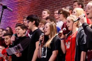 TEN SING Duisburg