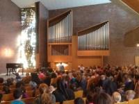 Orgelkonzert 1