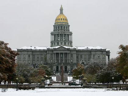 Colorado Quashes Bill Banning Gay Therapy