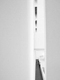 3566.30 x 40 cm Digital C-Print (Edition of 5)40'00 €Macba // Museum of Contemporary Art of BarcelonaRichard Meier
