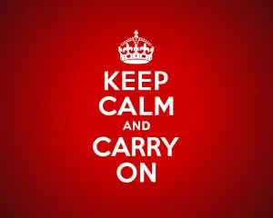Keep-calm-and-carry-on-poster-degradado-1280-300x240