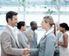 Networking Nerves? 6 Tips for Being a Smooth Operator