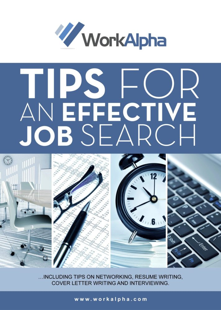 Job Search eBook