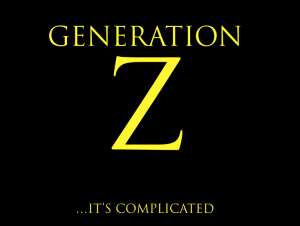 Generation Z: 5 Questions to Change Your Practice