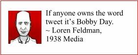 1938 Media - Loren Feldman